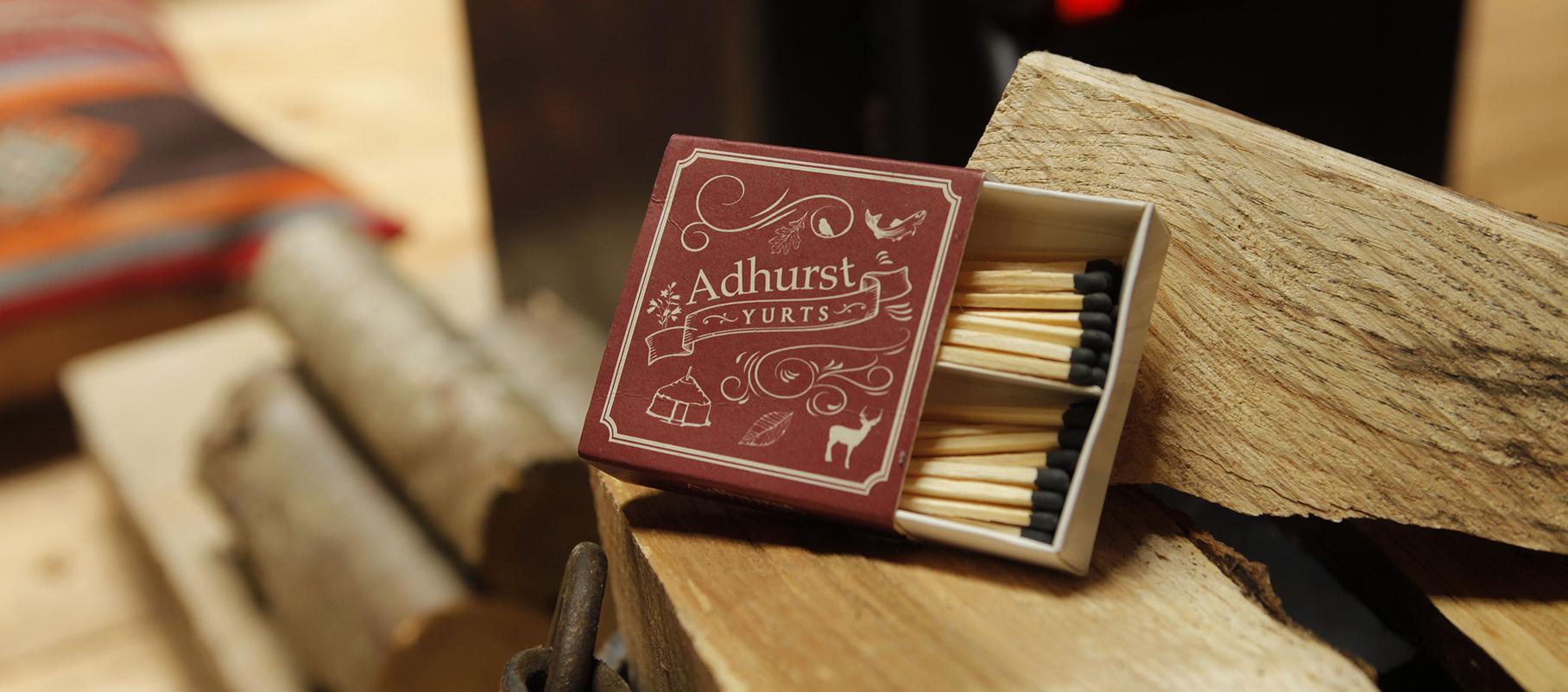 The Adhurst Edit